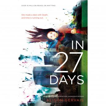 In 27 Days, Hope Hoffman, Alison Gervais
