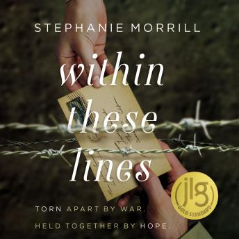 Download Within These Lines by Stephanie Morrill