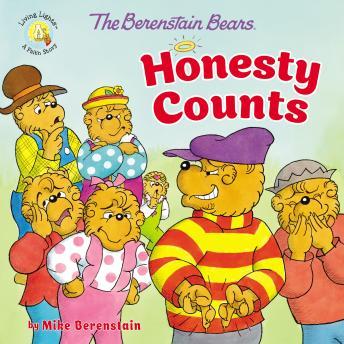 Berenstain Bears Honesty Counts details