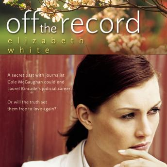 Off the Record, Tammie Andreas, Elizabeth White