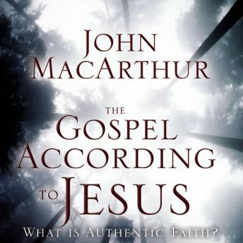 Gospel According to Jesus: What Is Authentic Faith?, John F. Macarthur, Tom Casaletto