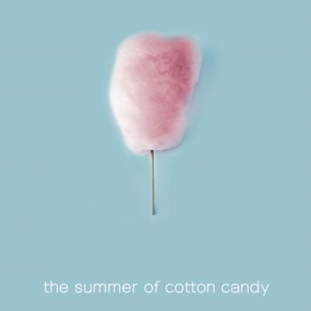 Download Summer of Cotton Candy by Debbie Viguié