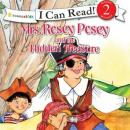 Mrs. Rosey Posey and the Hidden Treasure, Robin Jones Gunn