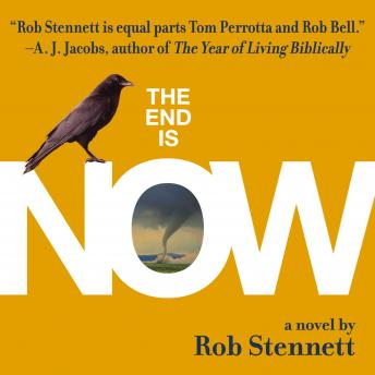 End Is Now, Rob Stennett
