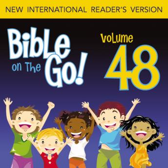 Bible on the Go Vol. 48: More of Paul's Letters (1 Timothy 4, 6; 2 Timothy 1; Titus 3; Hebrews 11; James 3; 1 Peter 5), Zondervan