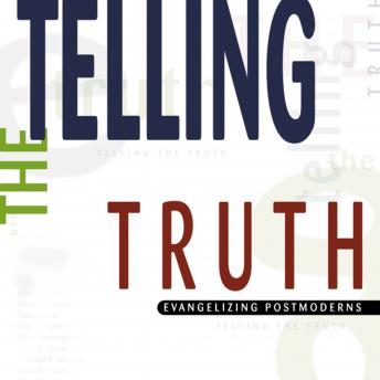 Telling the Truth, D. A. Carson