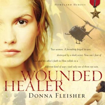 Download Wounded Healer by Donna Fleisher