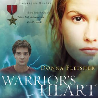 Download Warrior's Heart by Donna Fleisher