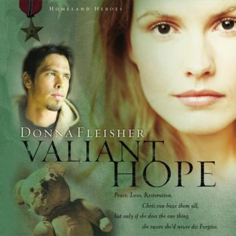 Valiant Hope, Donna Fleisher, Renee Raudman