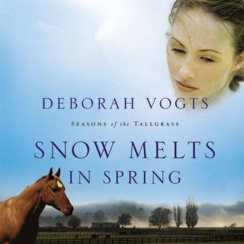 Snow Melts in Spring, Deborah Vogts, Emily Durante