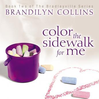 Color the Sidewalk for Me, Brandilyn Collins