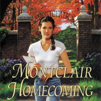 Montclair Homecoming, Jane Peart