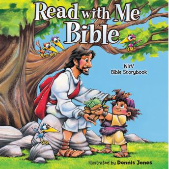 Read with Me Bible, NIrV: NIrV Bible Storybook
