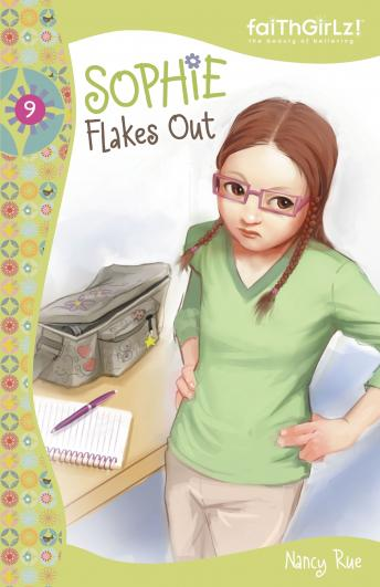 Sophie Flakes Out, Nancy N. Rue, Judy Young