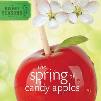 Download Spring of Candy Apples by Debbie Viguié