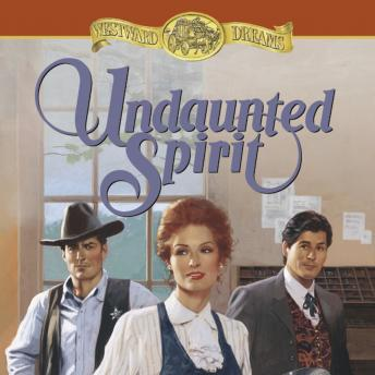 Undaunted Spirit: Book 5