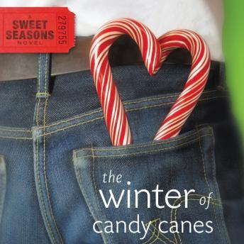 Download Winter of Candy Canes by Debbie Viguié