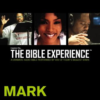 Inspired By ... The Bible Experience Audio Bible - Today's New International Version, TNIV: (30) Mark