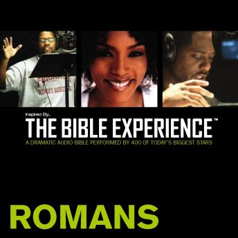 TNIV, Inspired By … The Bible Experience: Romans, Audio Download, Zondervan Publishing