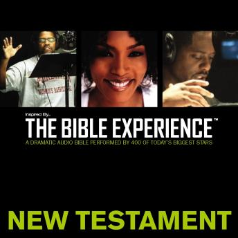 Inspired By ... The Bible Experience Audio Bible - Today's New International Version, TNIV: New Testament