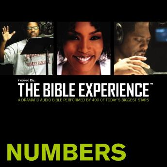 Inspired By ... The Bible Experience Audio Bible - Today's New International Version, TNIV: (04) Numbers
