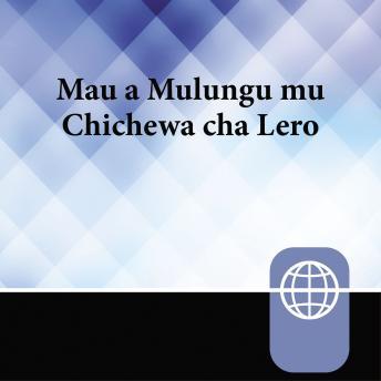 Chichewa Audio Bible - God's Word in Contemporary Chichewa