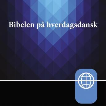 Danish Audio Bible New Testament - The New Testament in Everyday Danish