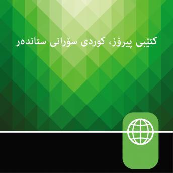 Kurdish Sorani Audio Bible - Kurdi Sorani Standard