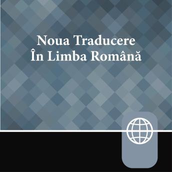 Romanian Audio Bible - New Romanian Translation