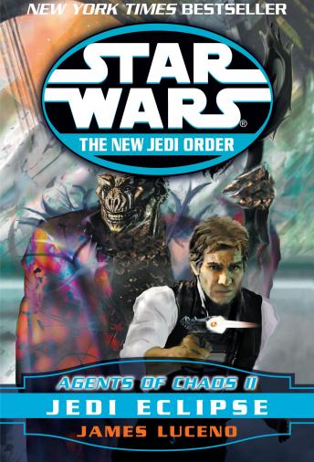 Star Wars: The New Jedi Order: Agents of Chaos II: Jedi Eclipse