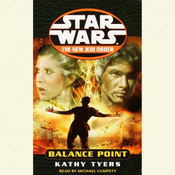 Star Wars: The New Jedi Order: Balance Point, Kathy Tyers