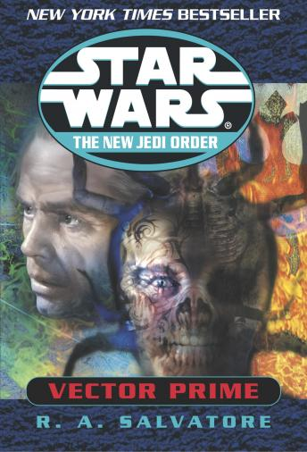 Vector Prime: Star Wars (The New Jedi Order)