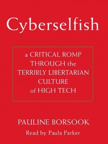 Cyberselfish