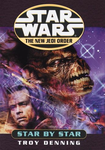 Star by Star: Star Wars (The New Jedi Order), Troy Denning