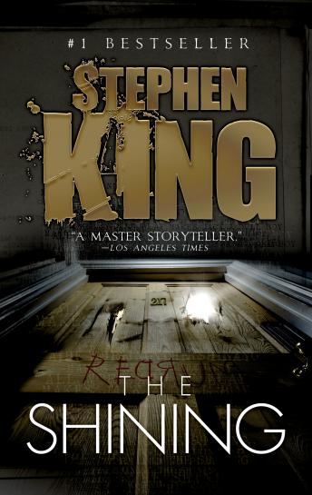 Download Shining by Stephen King