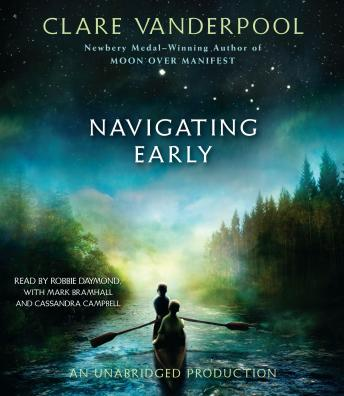 Navigating Early, Clare Vanderpool