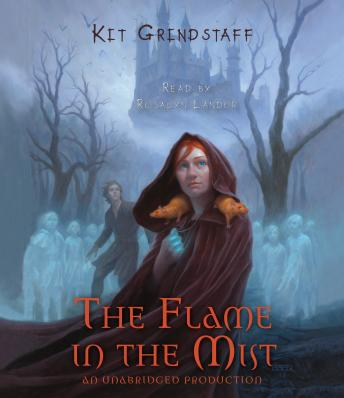 Flame in the Mist, Kit Grindstaff