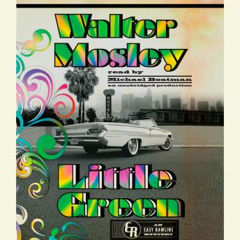 Little Green: An Easy Rawlins Mystery, Walter Mosley