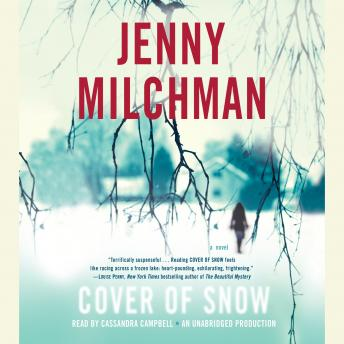 Cover of Snow: A Novel, Jenny Milchman