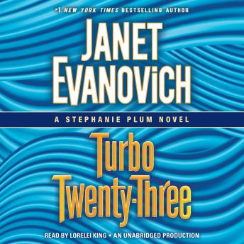 Download Turbo Twenty-Three: A Stephanie Plum Novel by Janet Evanovich