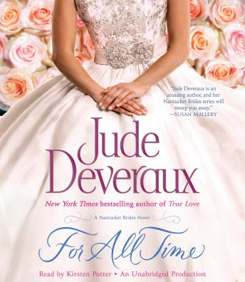 For All Time: A Nantucket Brides Novel