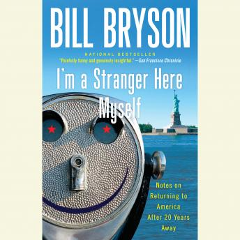 I'm a Stranger Here Myself: Notes on Returning to America After 20 Years Away sample.