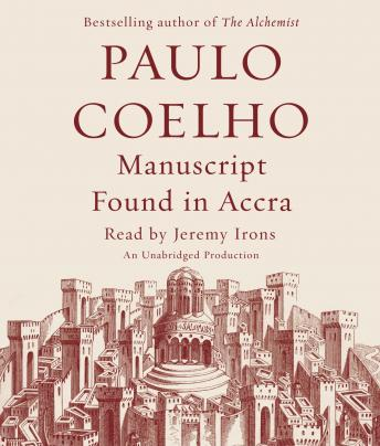 Download Manuscript Found in Accra by Paulo Coelho