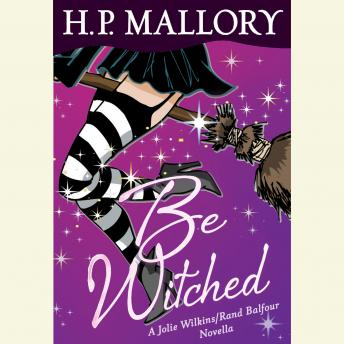 Download Be Witched by H. P. Mallory