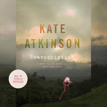 Download Transcription by Kate Atkinson