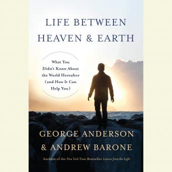 Life Between Heaven and Earth: What You Didn't Know About the World Hereafter (and How It Can Help You)