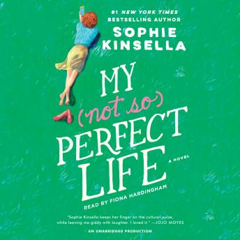 My Not So Perfect Life: A Novel Audiobook Free Download Online