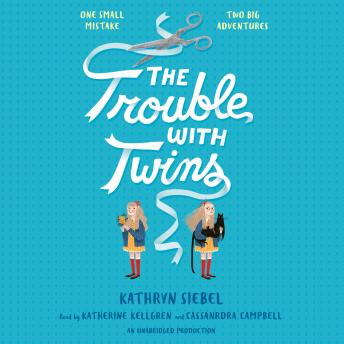 Trouble With Twins, Kathryn Siebel