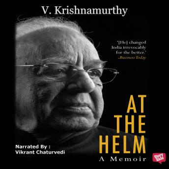 Download At the Helm by V. Krishnamurthy