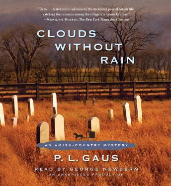 Clouds without Rain, P.L. Gaus